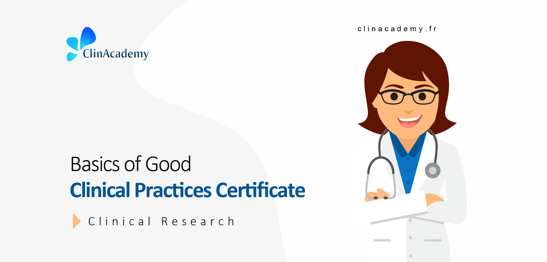 Basics of Good Clinical Practices Certificate