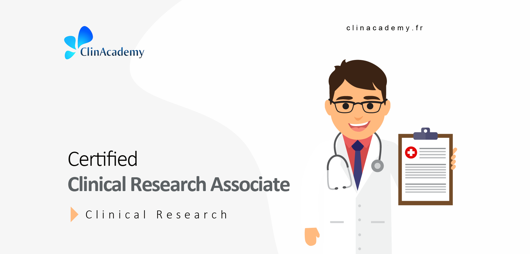Certified Clinical Research Associate