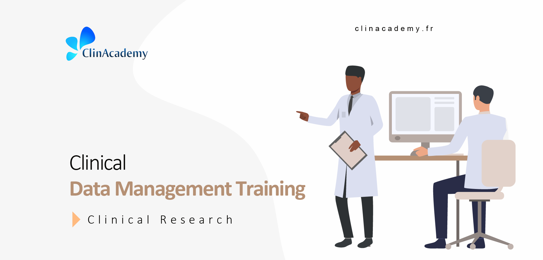 Clinical Data Management Training