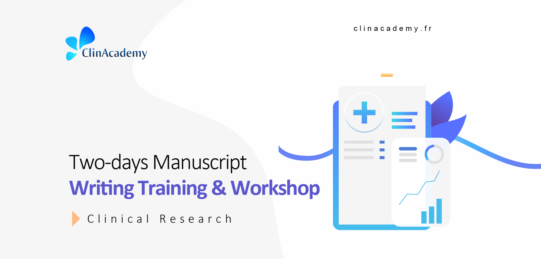 Two days Manuscript Writing Training & Workshop