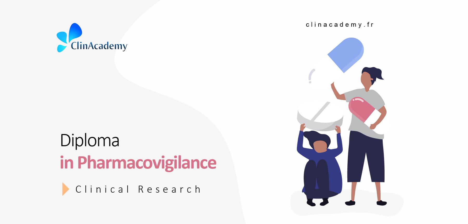 Diploma in Pharmacovigilance