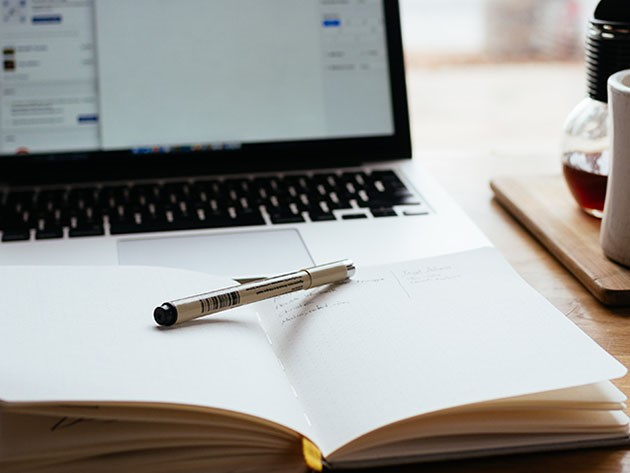 Introduction to the Scientific Writing Process<b> - </b>Webinar<br><br>