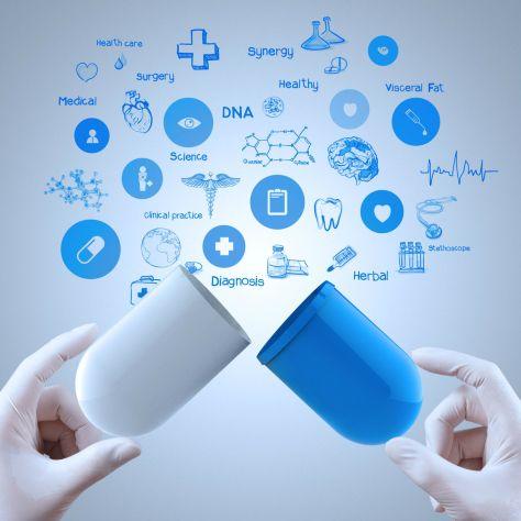 Applied Pharmacovigilance System