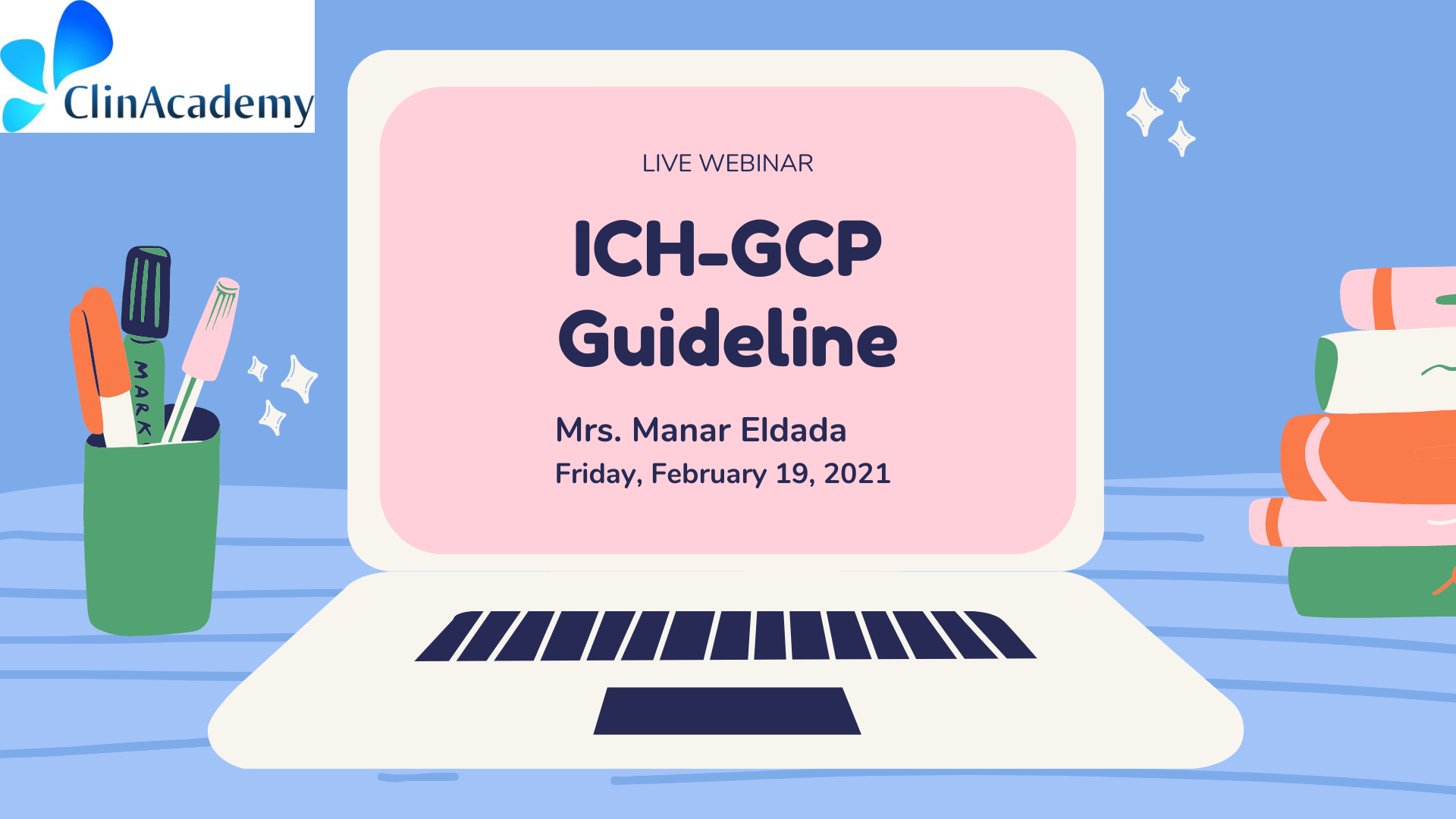 ICH-GCP Guideline