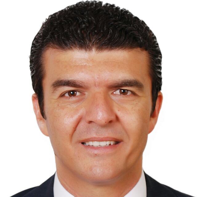 MR. MOHAMED EMBABY